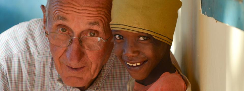 Amici di Ndugu Zangu